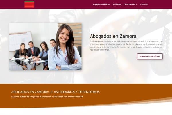 Abogados en Zamora
