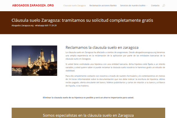 abogados zaragoza org
